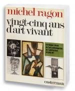 25 ans d'art vivant 1944-1969