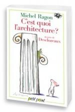 C'est quoi l'architecture ?