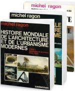 Histoire mondiale de l'architecture et de l'urbanisme modernes, Tome 1, 2 et 3
